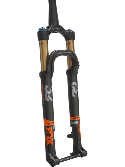"Fox Racing Shox 32K Float SC F-S 3Pos Fit4 joustohaarukka 29"" 100mm K110 , musta"